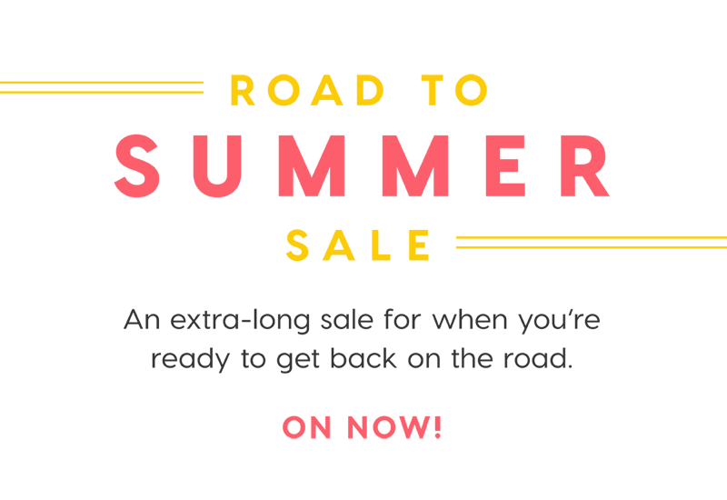 Birchwood Road To Summer Sale